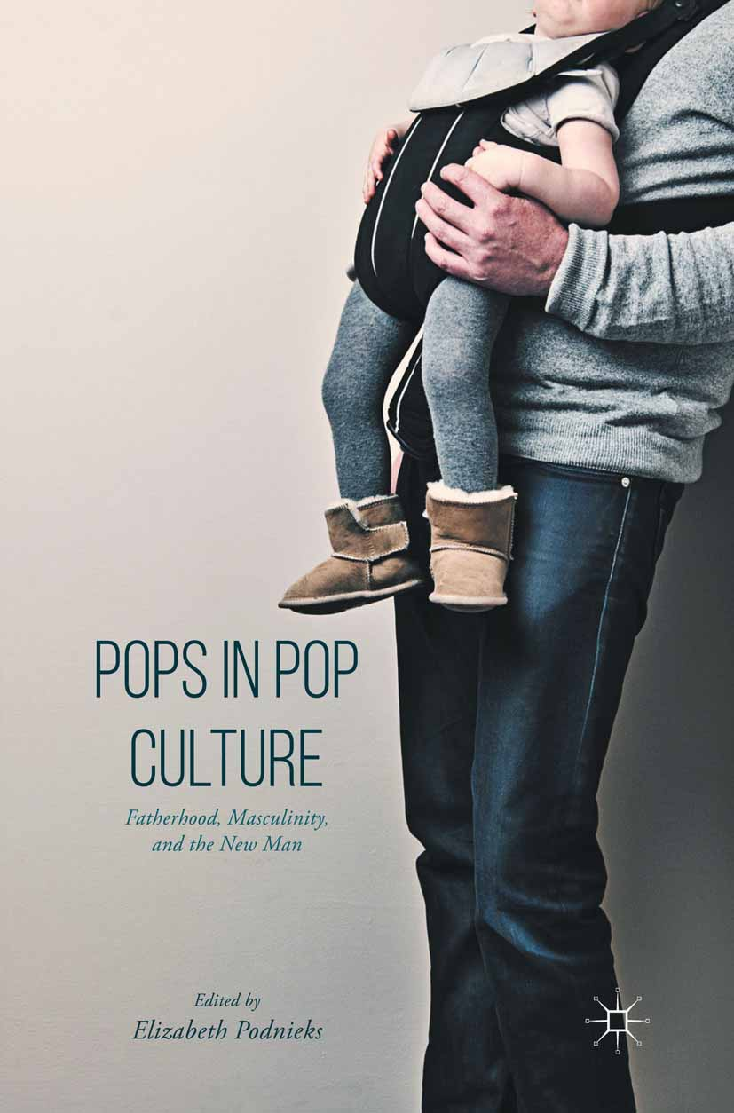 Podnieks, Elizabeth - Pops in Pop Culture, e-bok