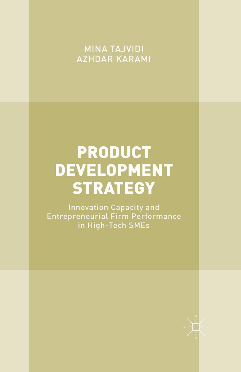 Karami, Azhdar - Product Development Strategy, ebook