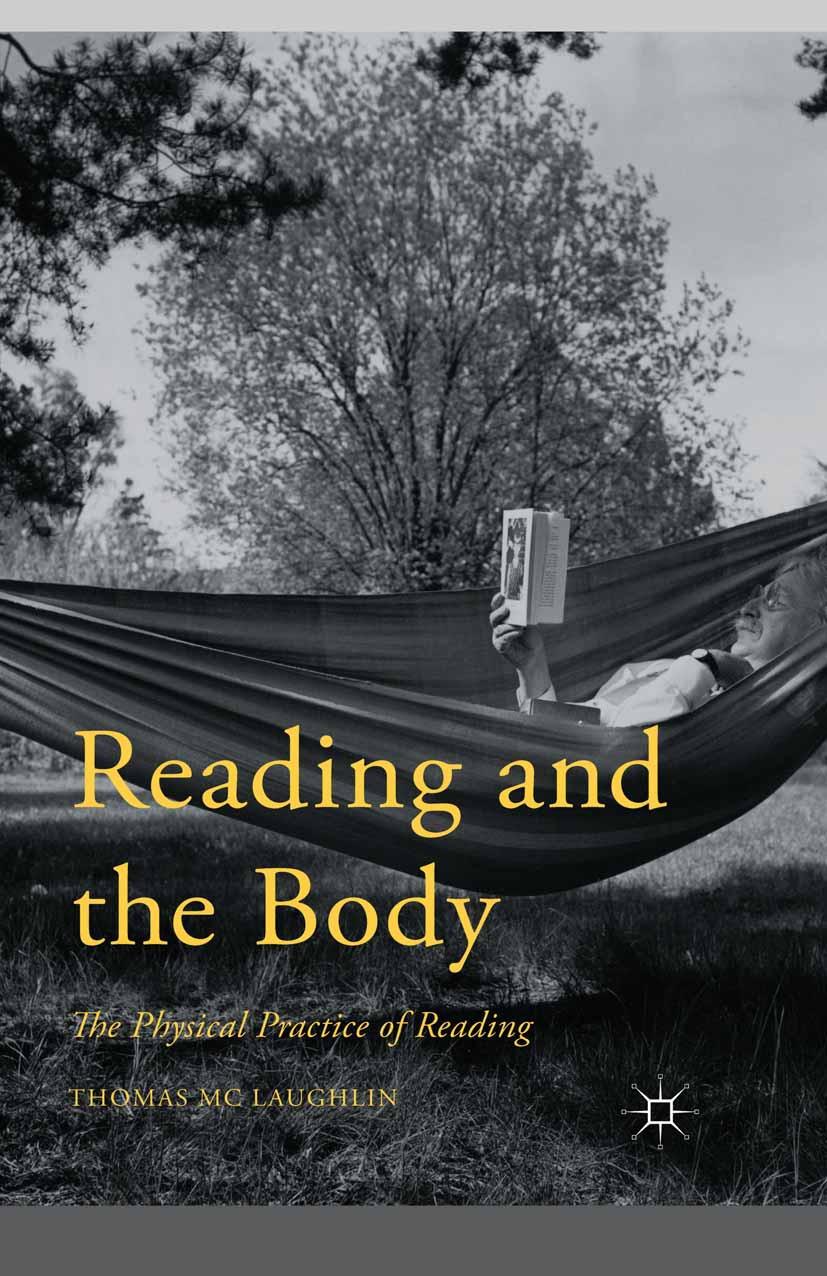 Laughlin, Thomas Mc - Reading and the Body, ebook