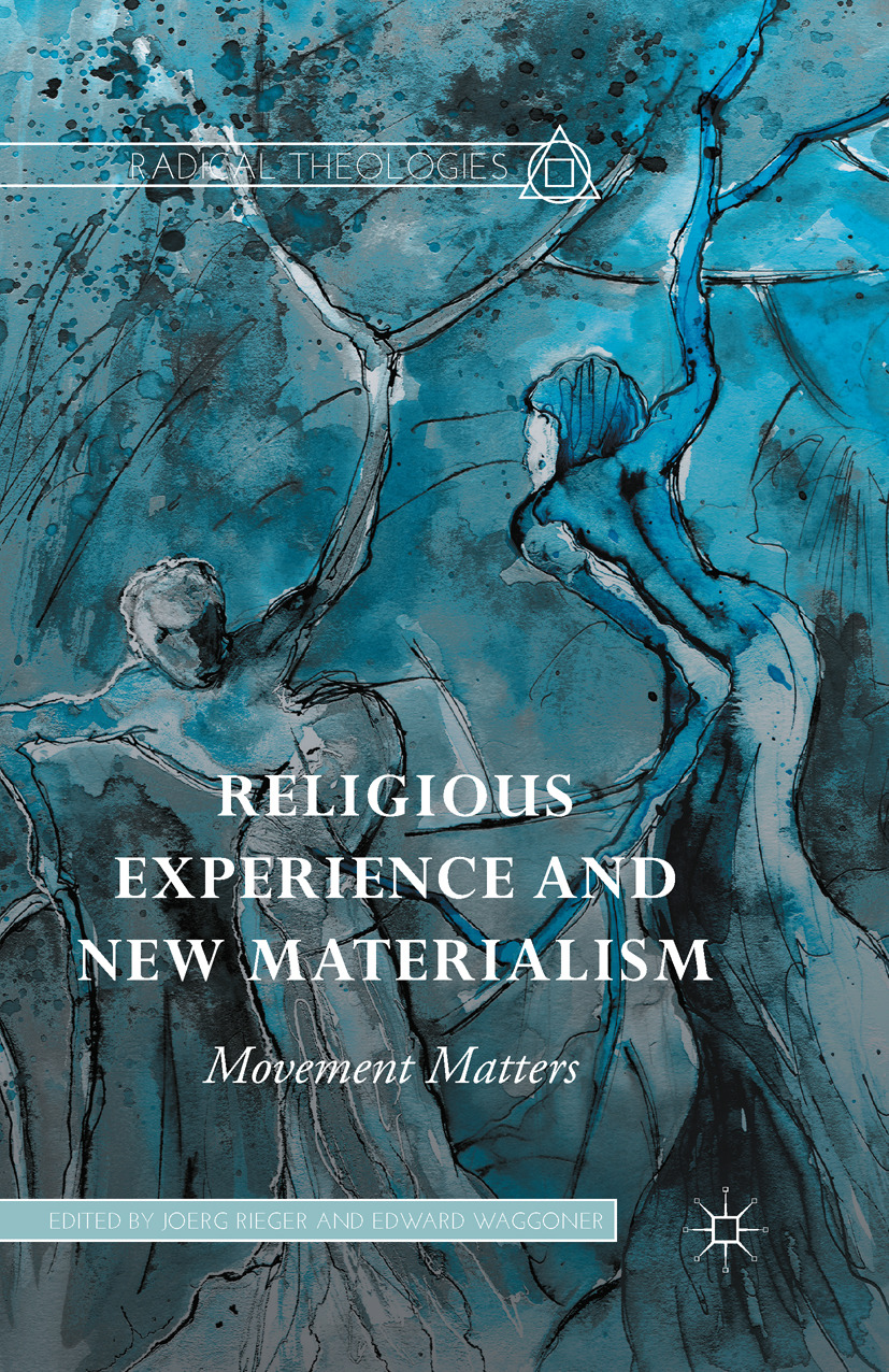 Rieger, Joerg - Religious Experience and New Materialism, ebook