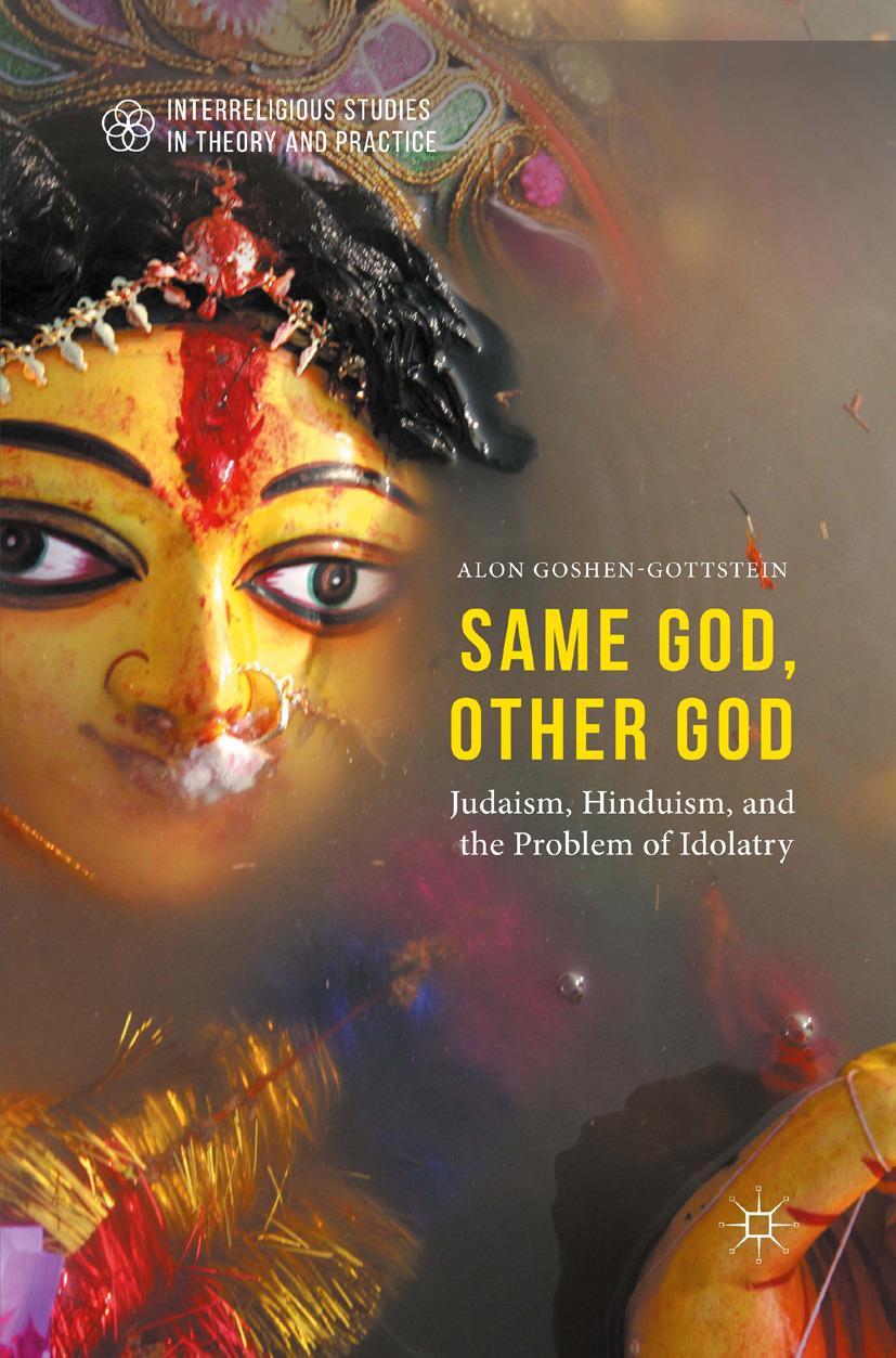 Goshen-Gottstein, Alon - Same God, Other god, ebook