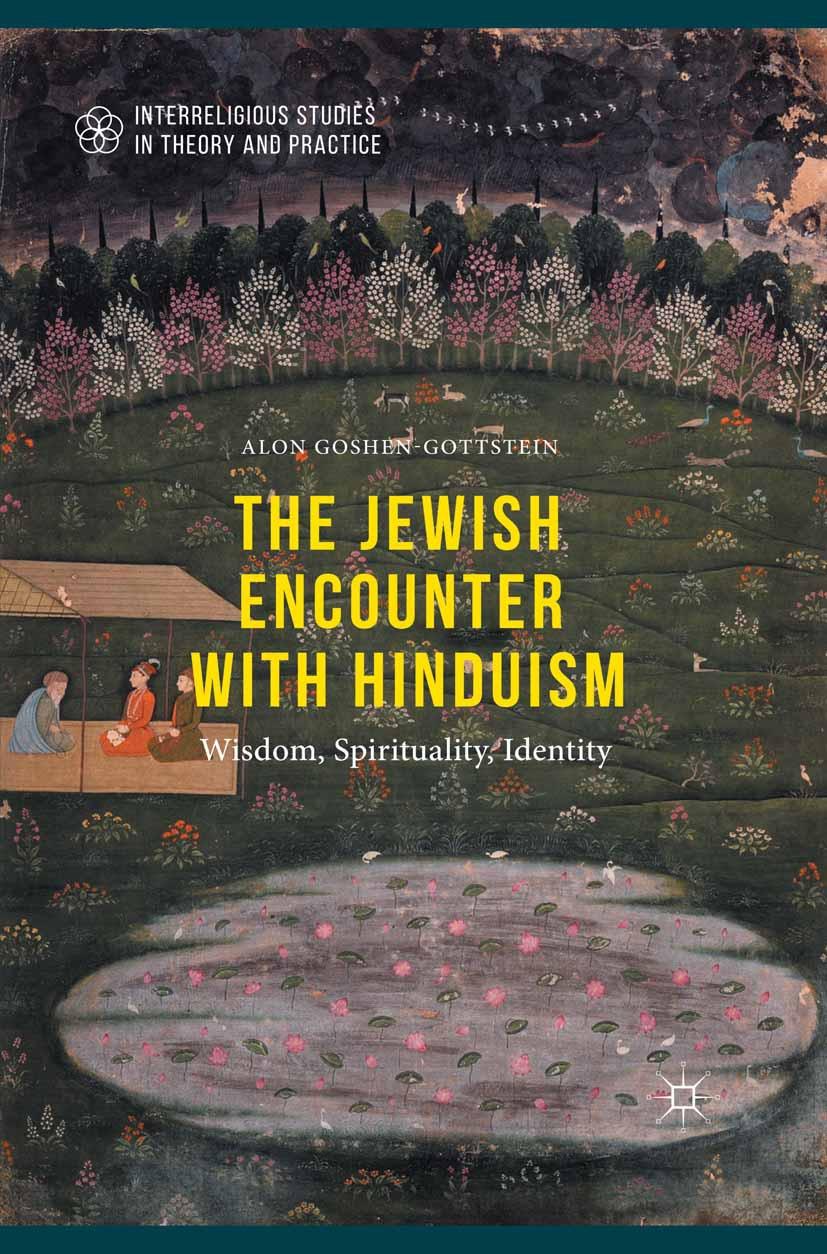 Goshen-Gottstein, Alon - The Jewish Encounter with Hinduism, ebook