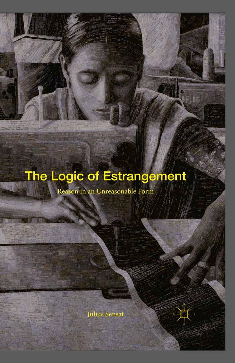 Sensat, Julius - The Logic of Estrangement, ebook
