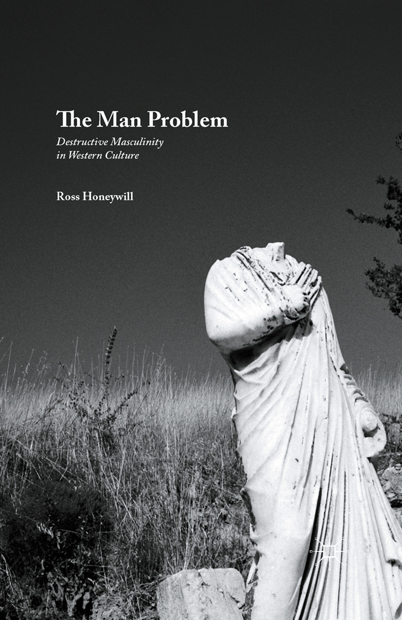 Honeywill, Ross - The Man Problem, ebook