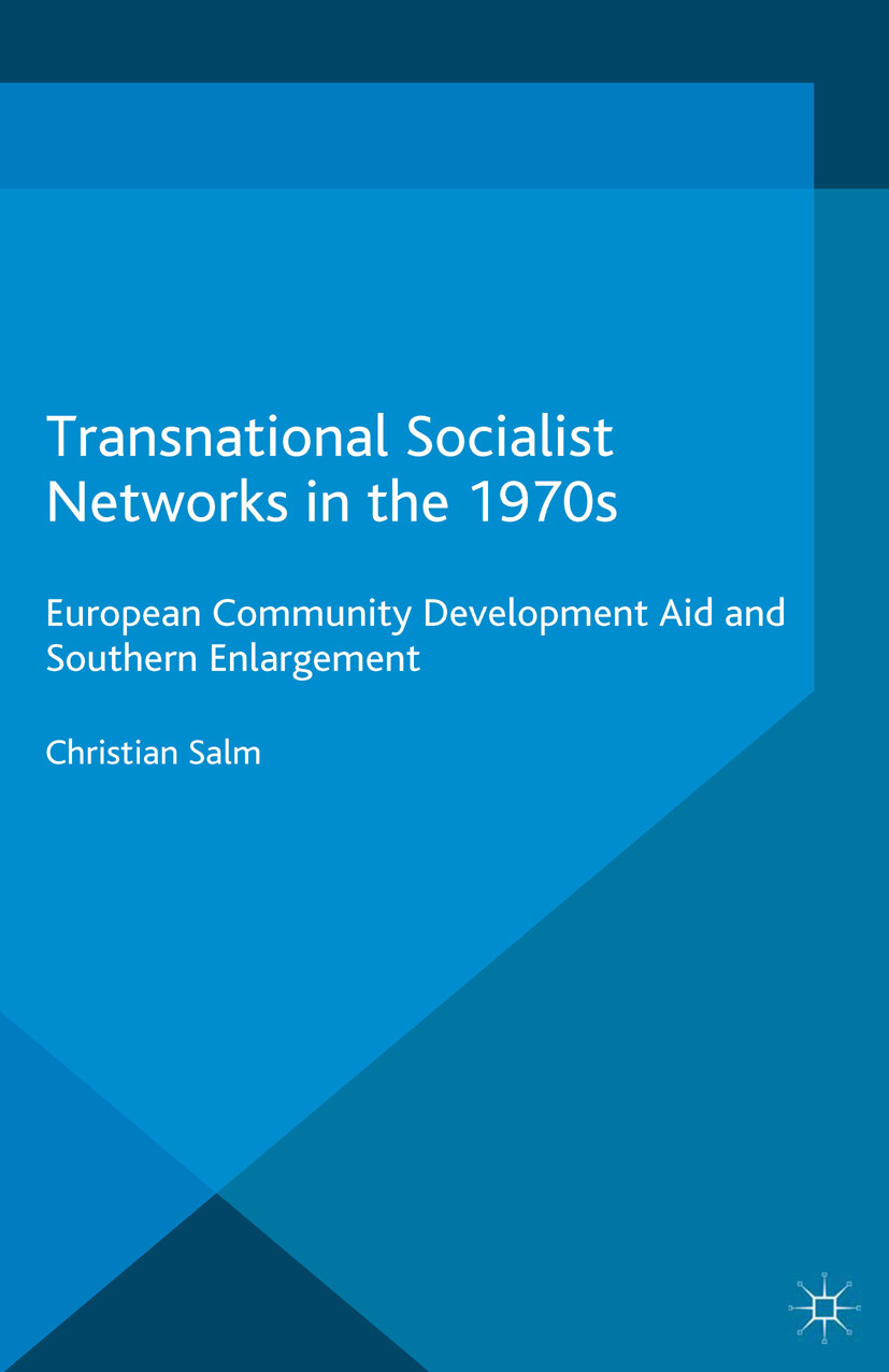 Salm, Christian - Transnational Socialist Networks in the 1970s, ebook