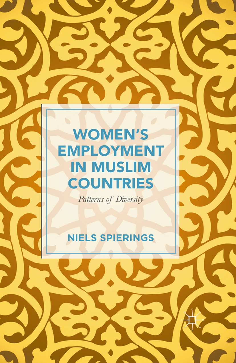 Spierings, Niels - Women's Employment in Muslim Countries, ebook