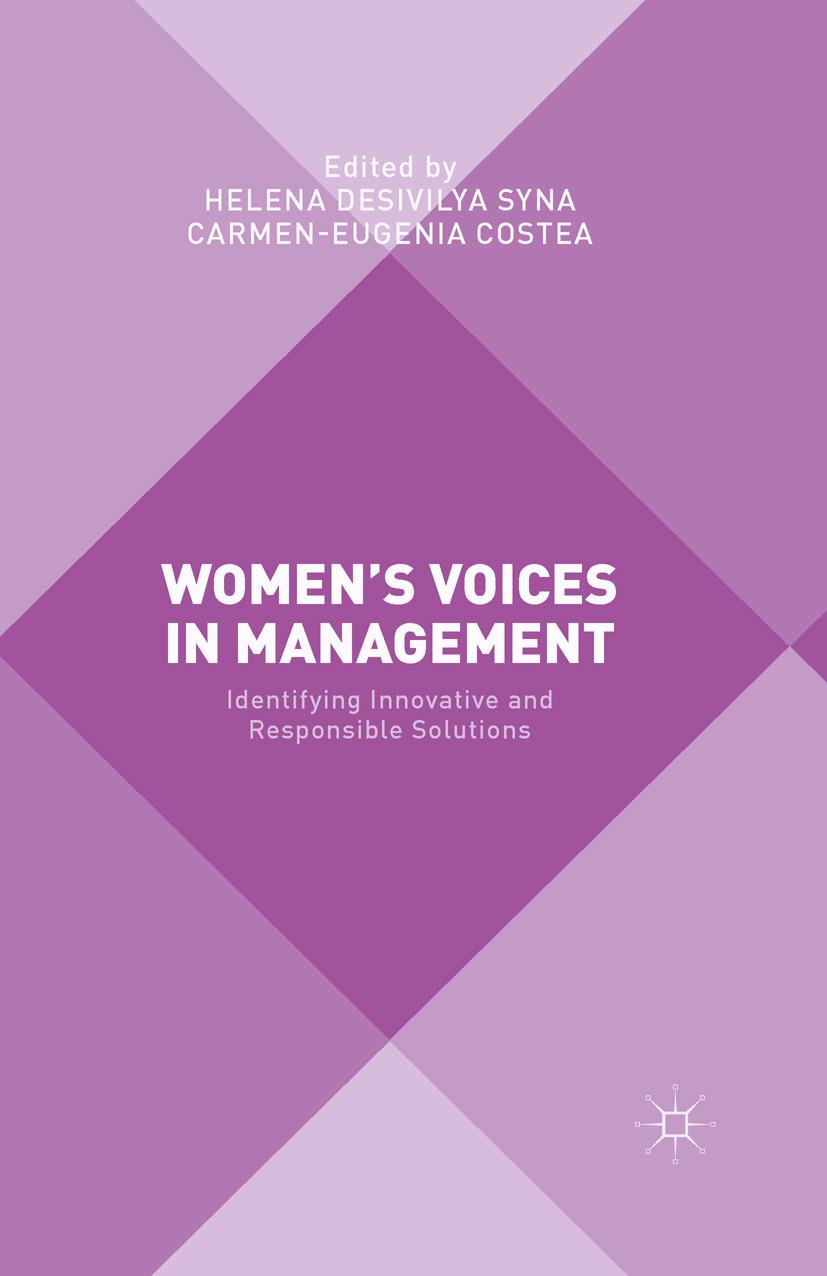 Costea, Carmen-Eugenia - Women's Voices in Management, ebook