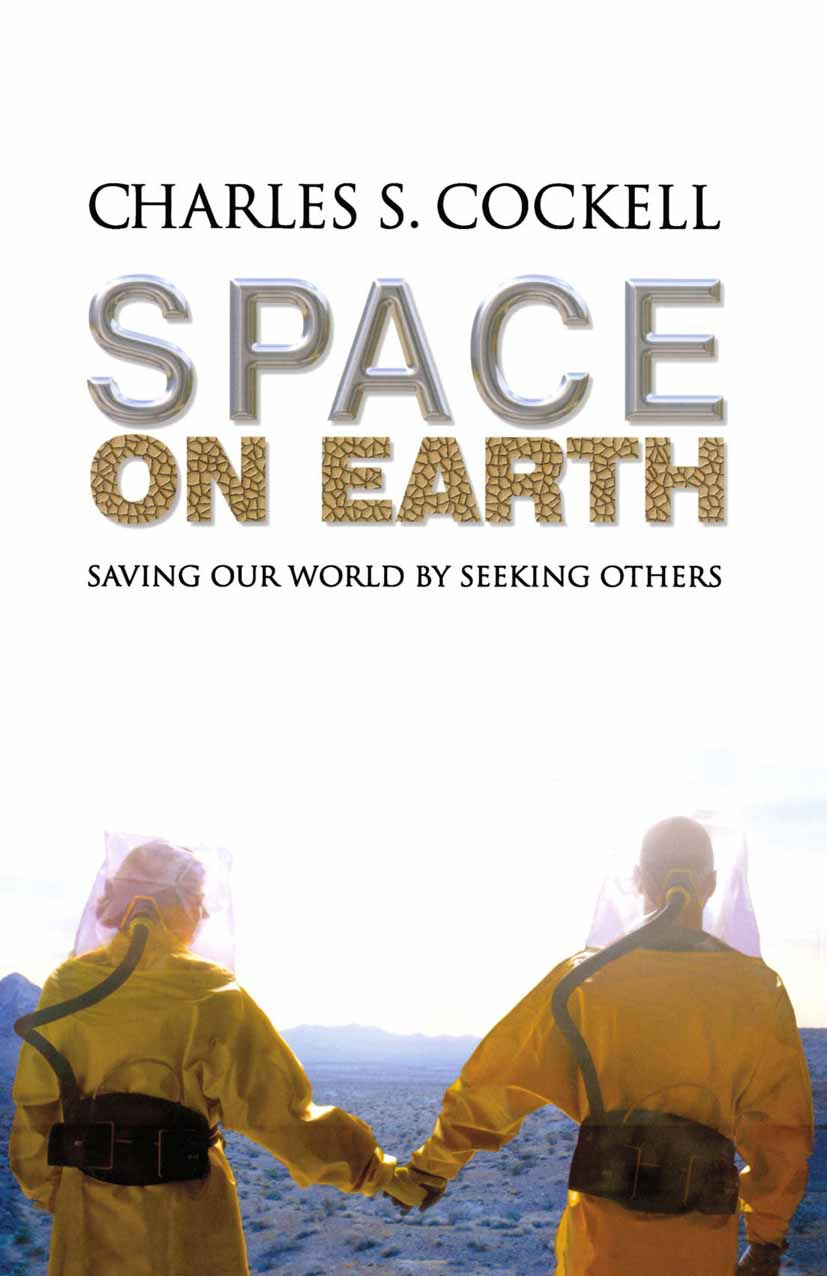 Cockell, Charles S. - Space on Earth, e-bok