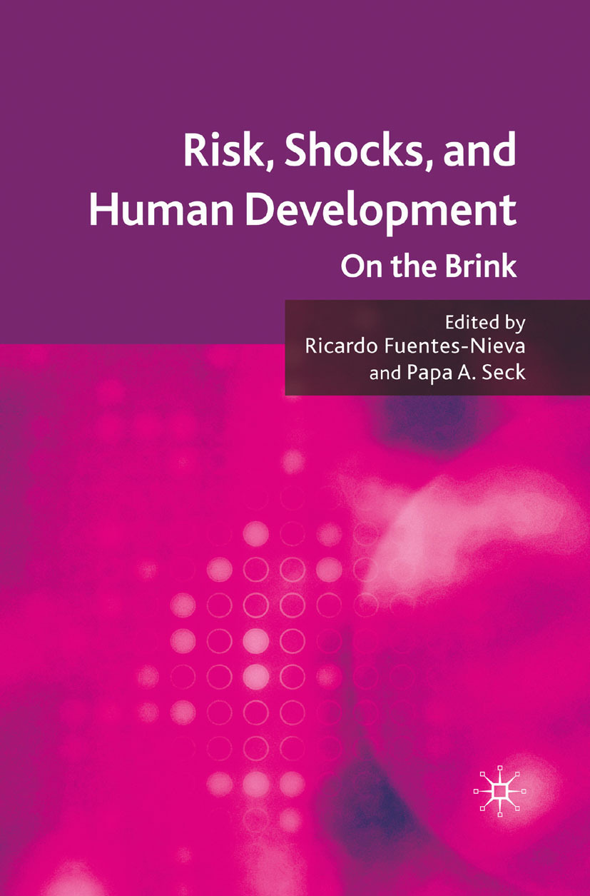 Fuentes-Nieva, Ricardo - Risk, Shocks, and Human Development, ebook