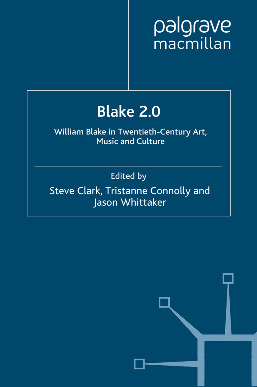 Clark, Steve - Blake 2.0, ebook
