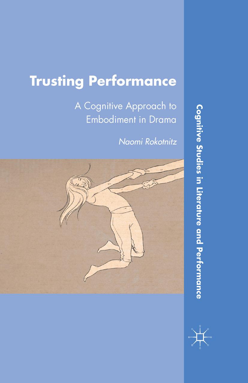 Rokotnitz, Naomi - Trusting Performance, ebook