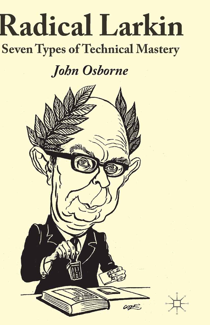 Osborne, John - Radical Larkin, ebook