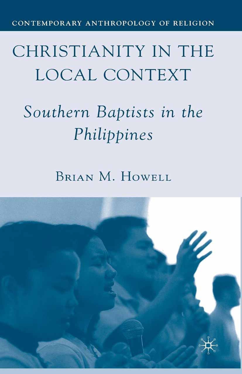 Howell, Brian M. - Christianity in the Local Context, ebook