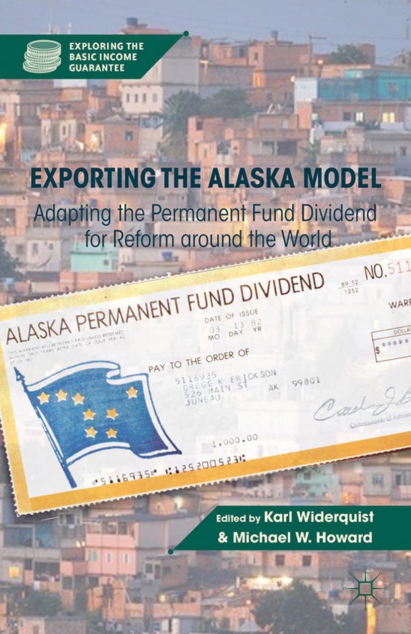 Howard, Michael W. - Exporting the Alaska Model, ebook