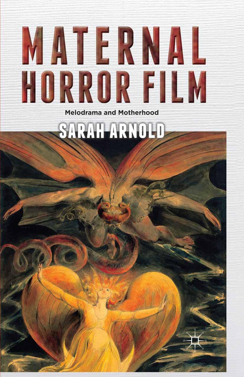 Arnold, Sarah - Maternal Horror Film, ebook
