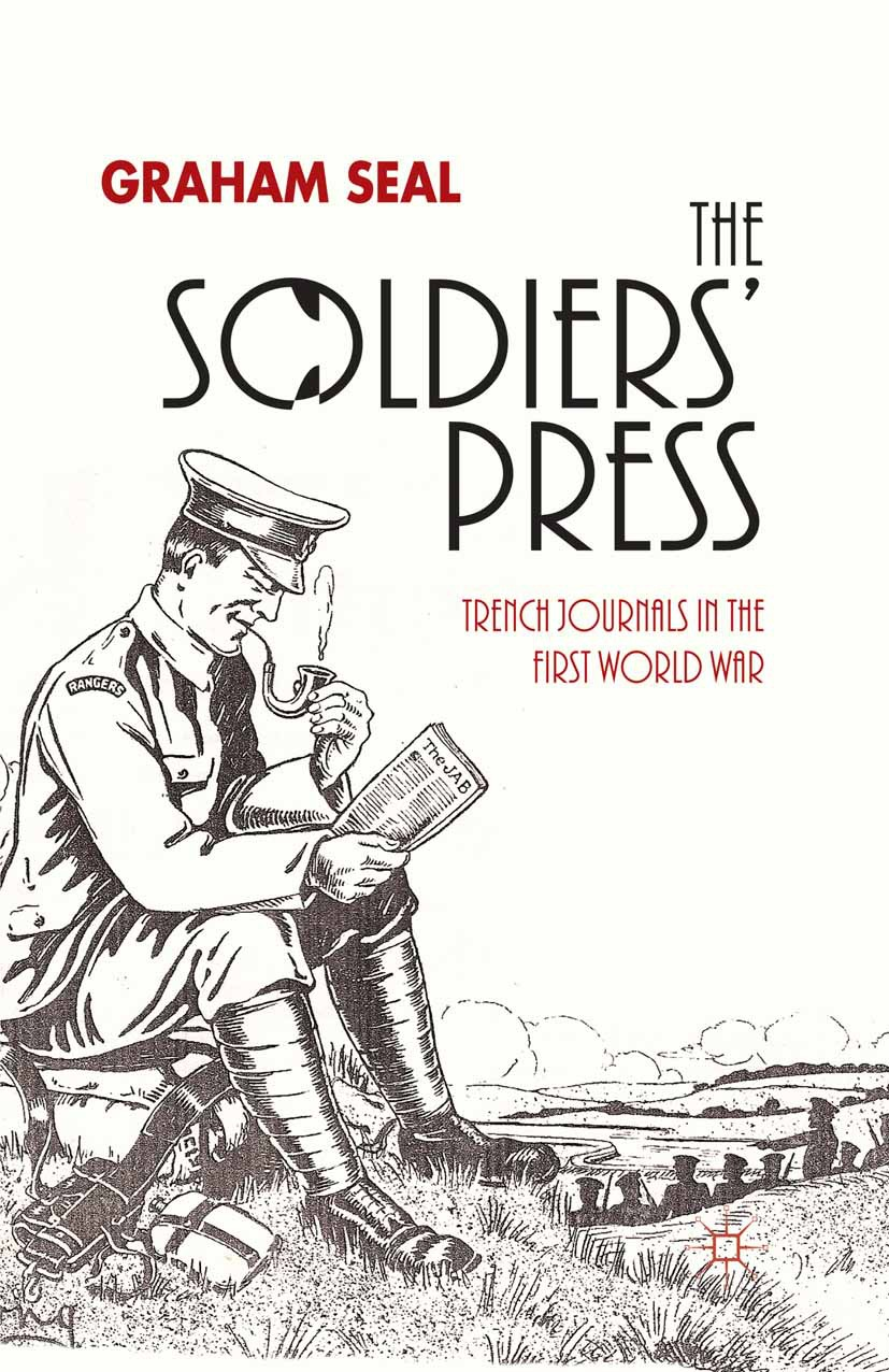 Seal, Graham - The Soldiers' Press, ebook