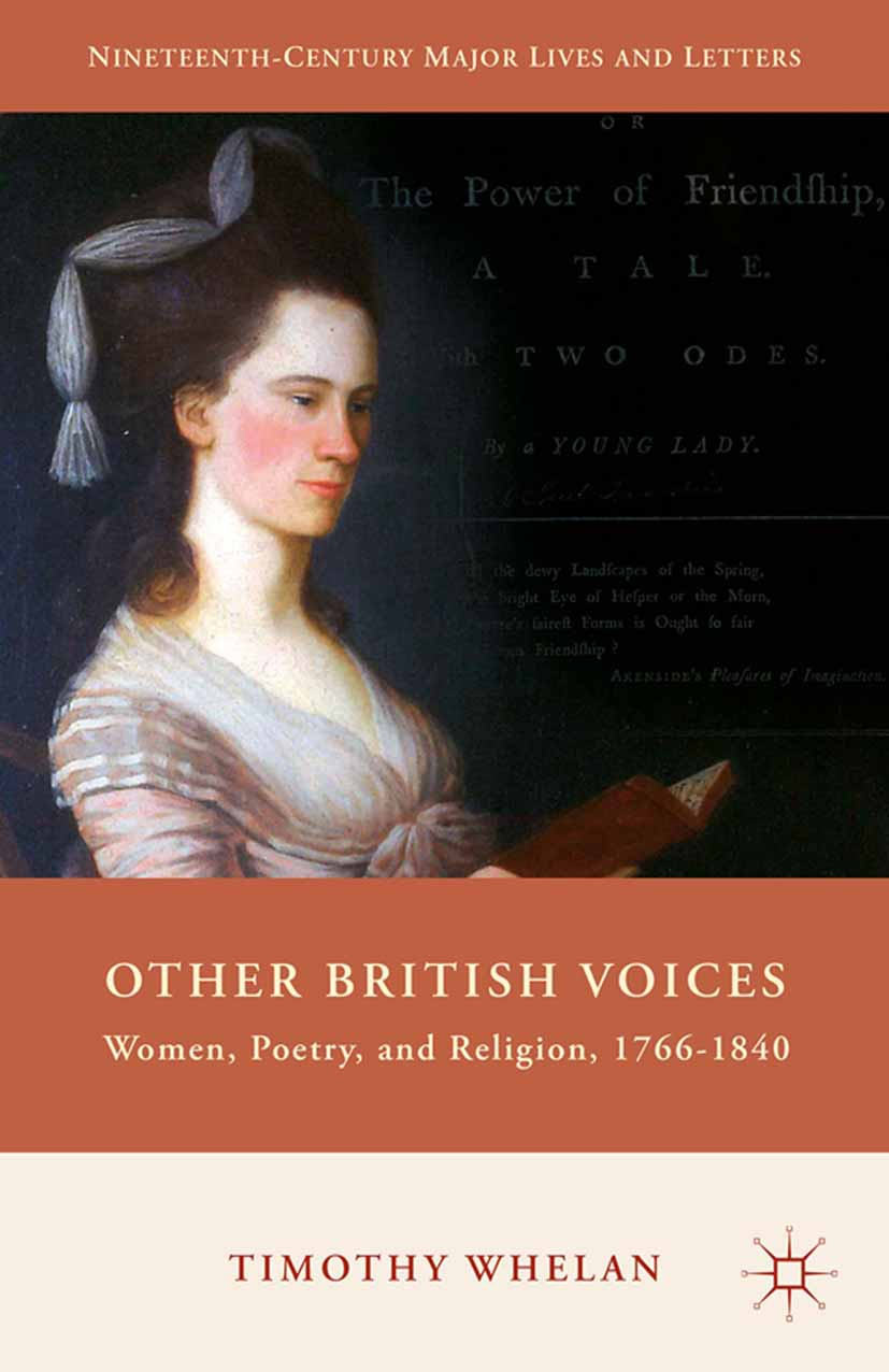Whelan, Timothy - Other British Voices, ebook