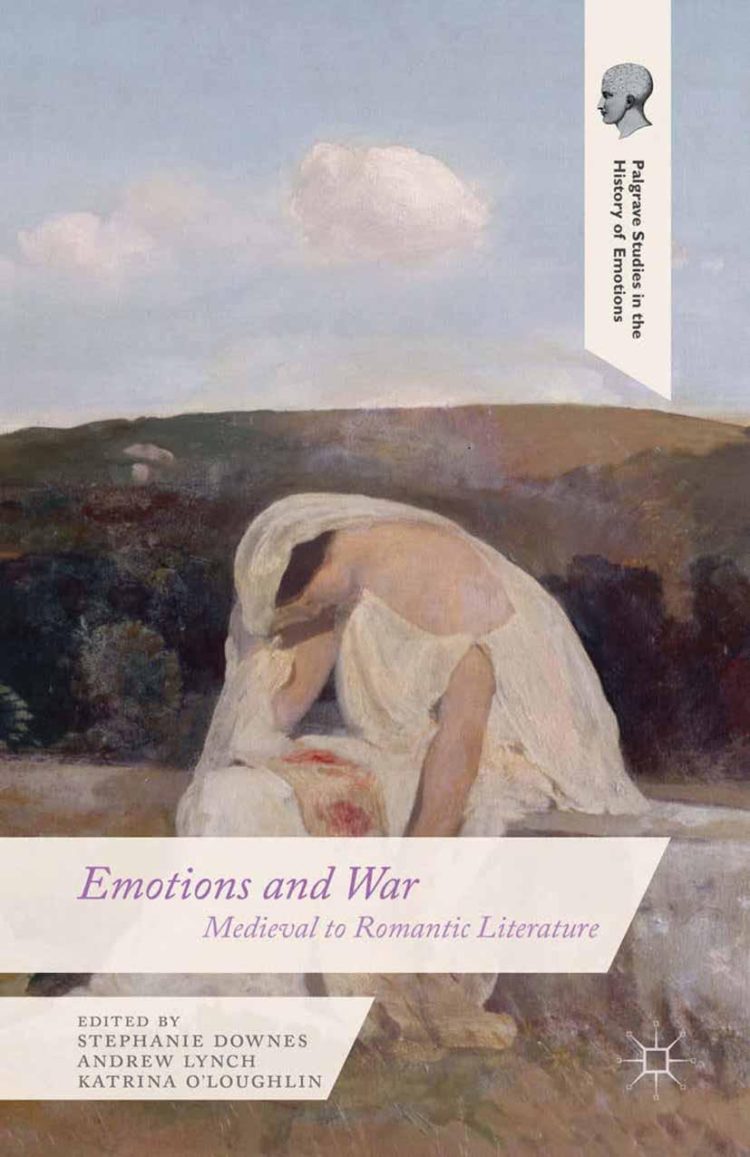Downes, Stephanie - Emotions and War, ebook