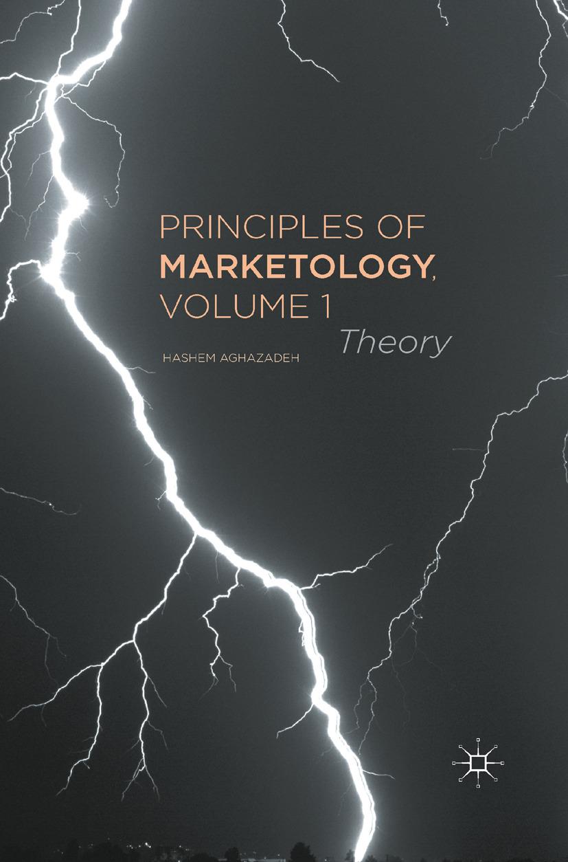 Aghazadeh, Hashem - Principles of Marketology, Volume 1, ebook