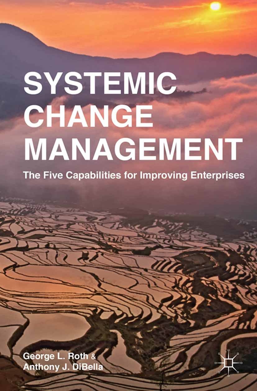 DiBella, Anthony J. - Systemic Change Management, ebook