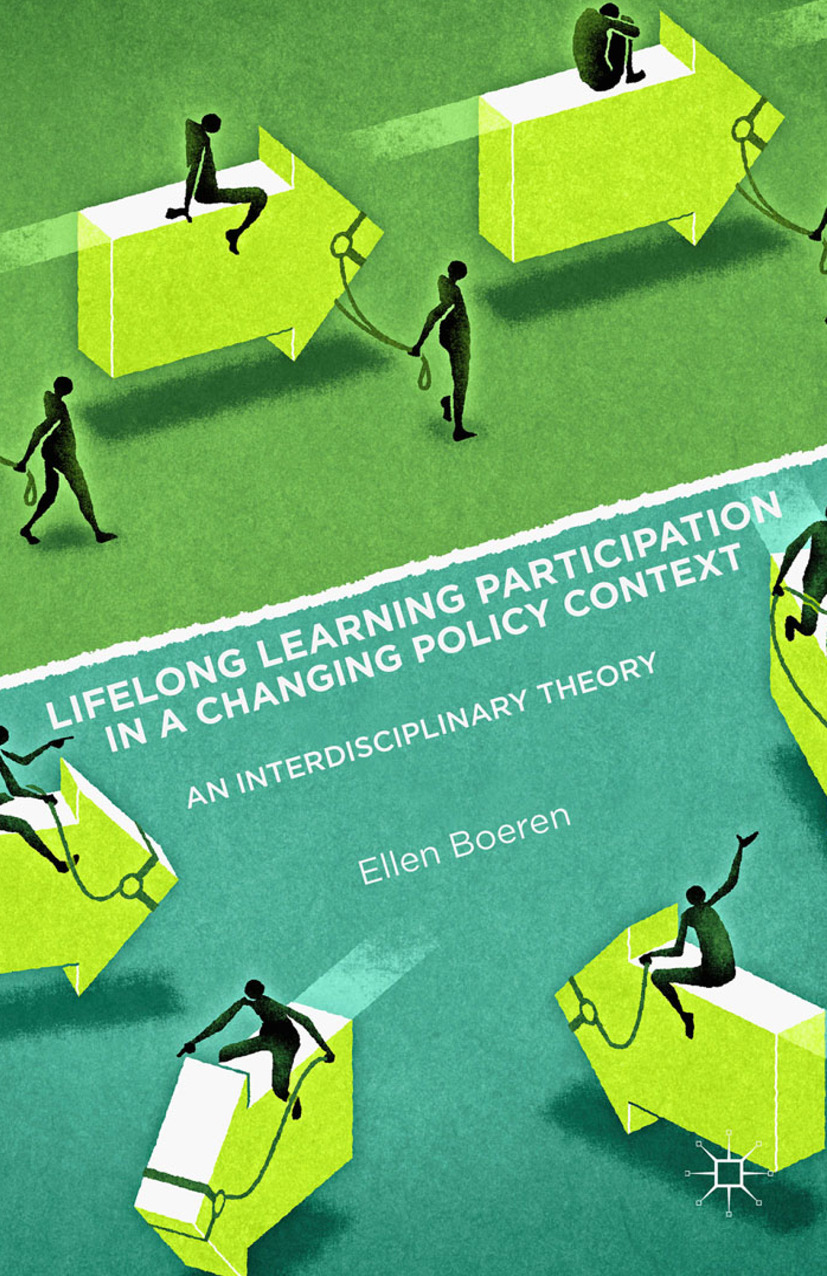 Boeren, Ellen - Lifelong Learning Participation in a Changing Policy Context, ebook