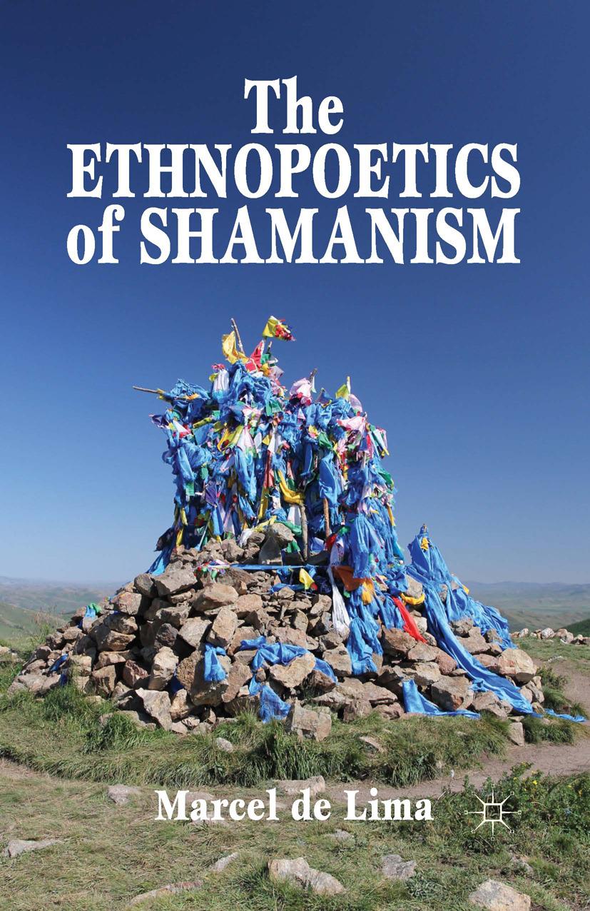 Lima, Marcel - The Ethnopoetics of Shamanism, ebook