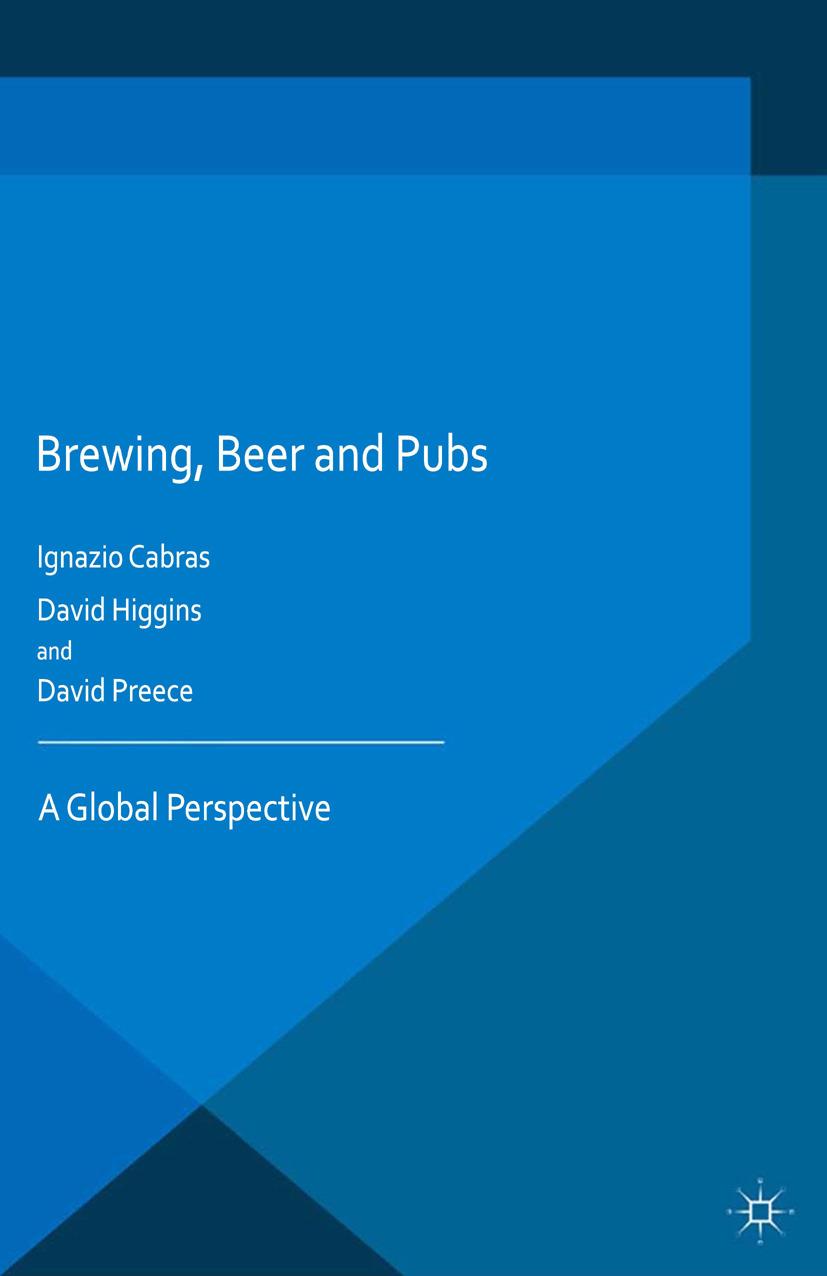 Cabras, Ignazio - Brewing, Beer and Pubs, ebook