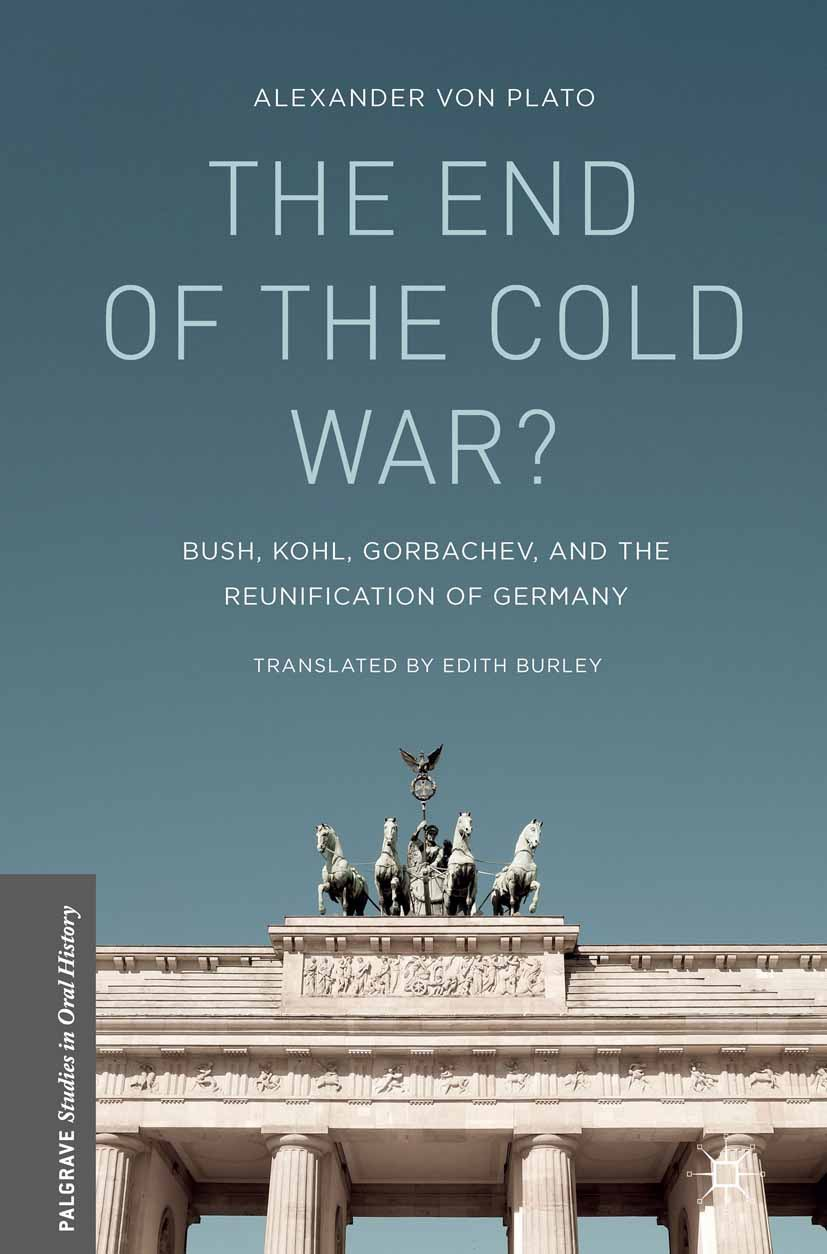 Plato, Alexander - The End of the Cold War?, ebook