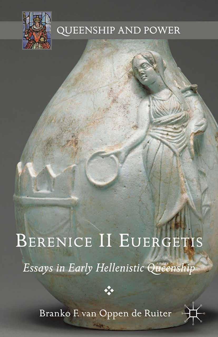 Ruiter, Branko F. Oppen de - Berenice II Euergetis, ebook