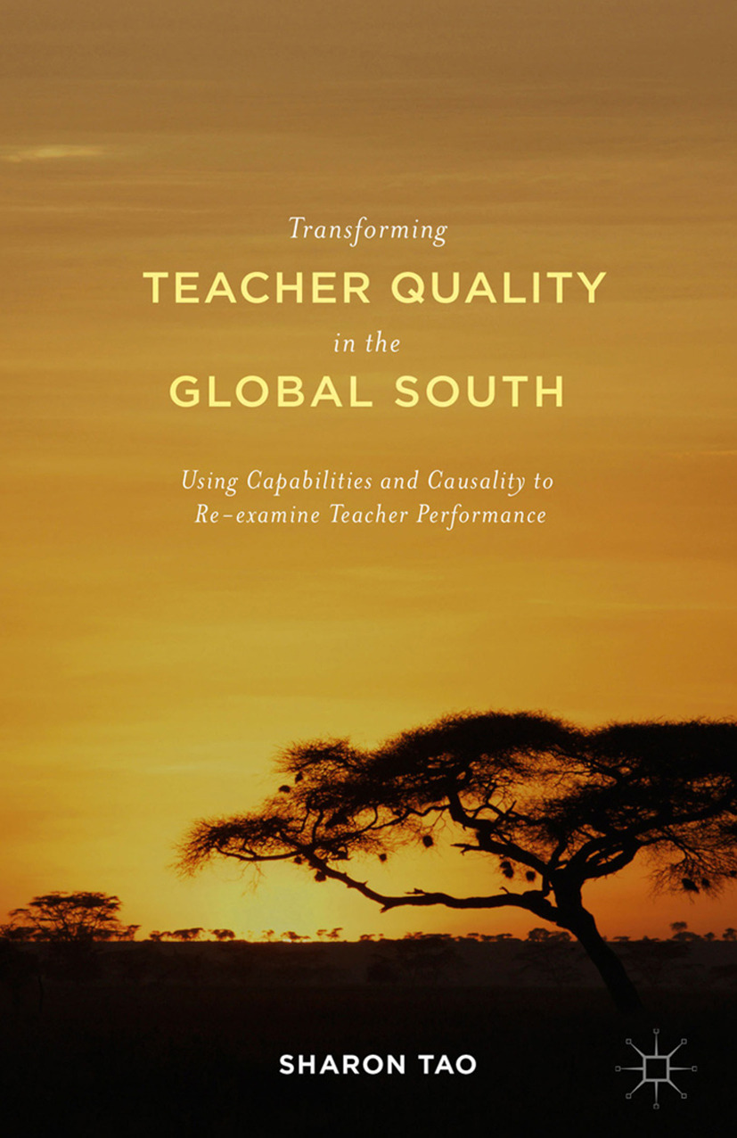 Tao, Sharon - Transforming Teacher Quality in the Global South, ebook