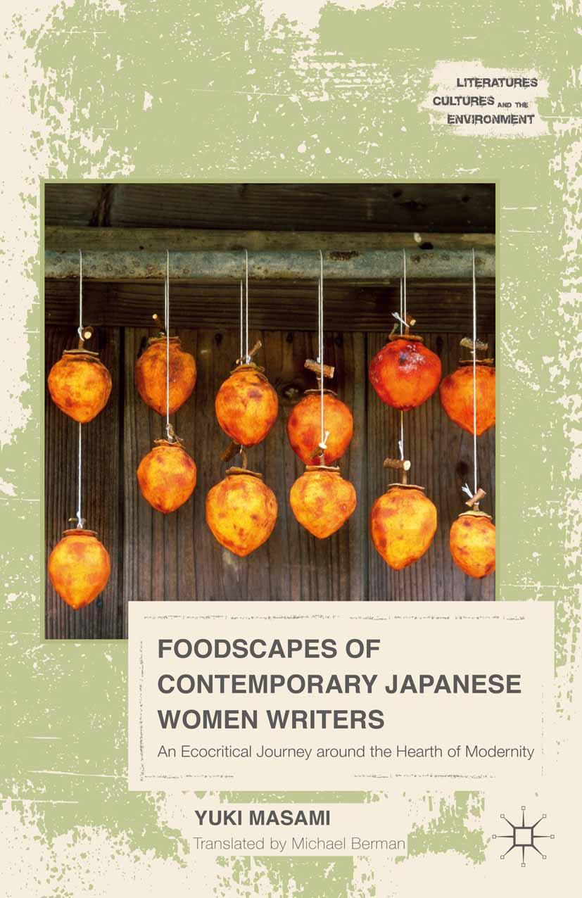 Masami, Yuki - Foodscapes of Contemporary Japanese Women Writers, ebook