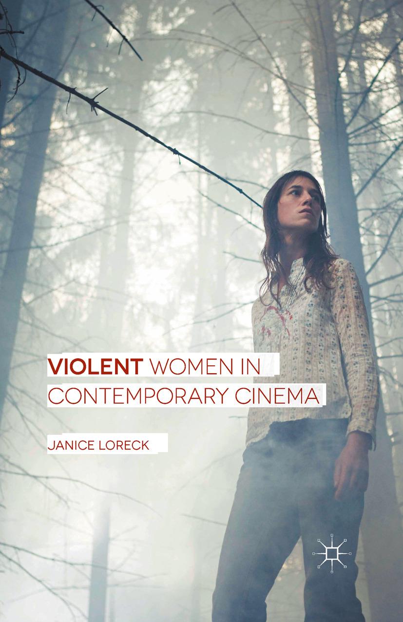 Loreck, Janice - Violent Women in Contemporary Cinema, ebook
