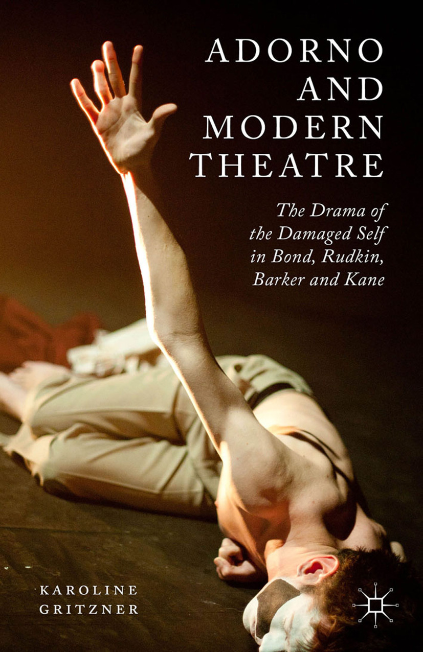 Gritzner, Karoline - Adorno and Modern Theatre, ebook