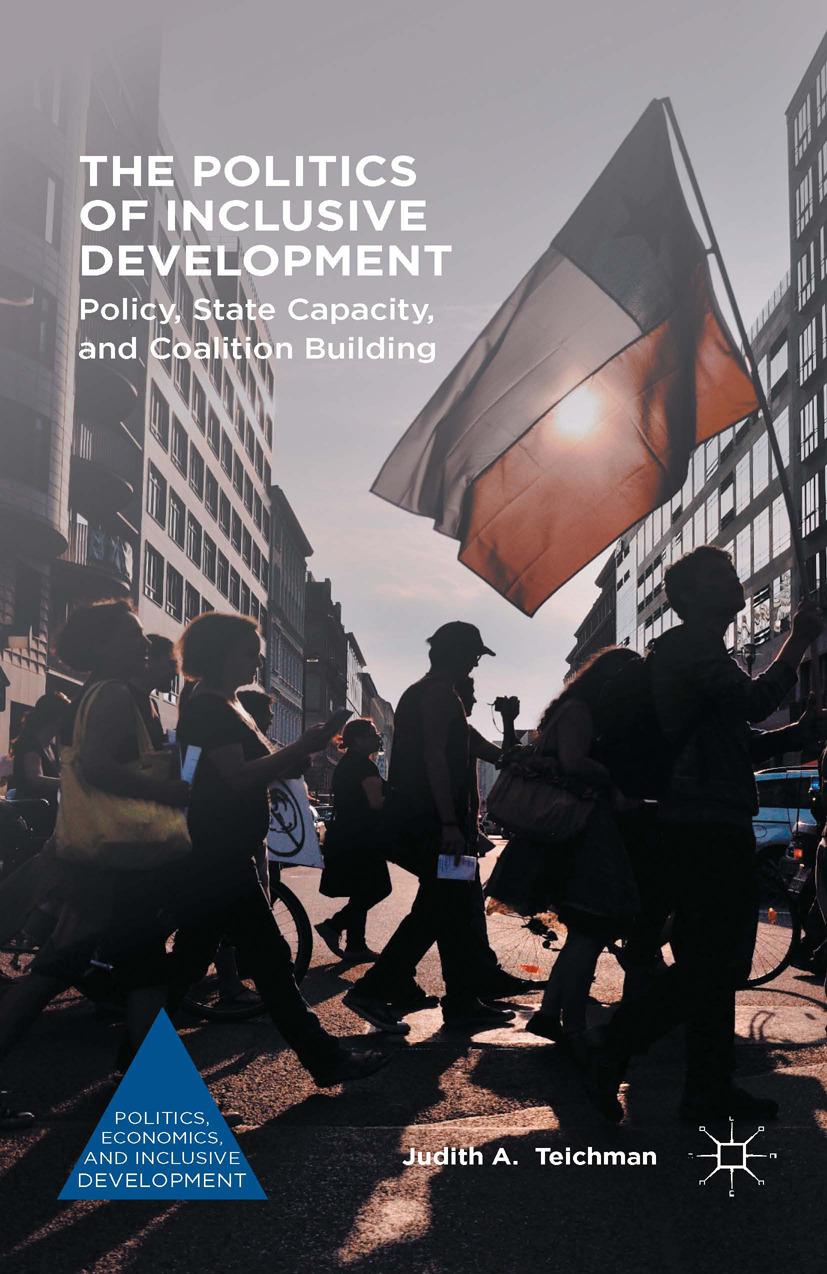 Teichman, Judith A. - The Politics of Inclusive Development, ebook