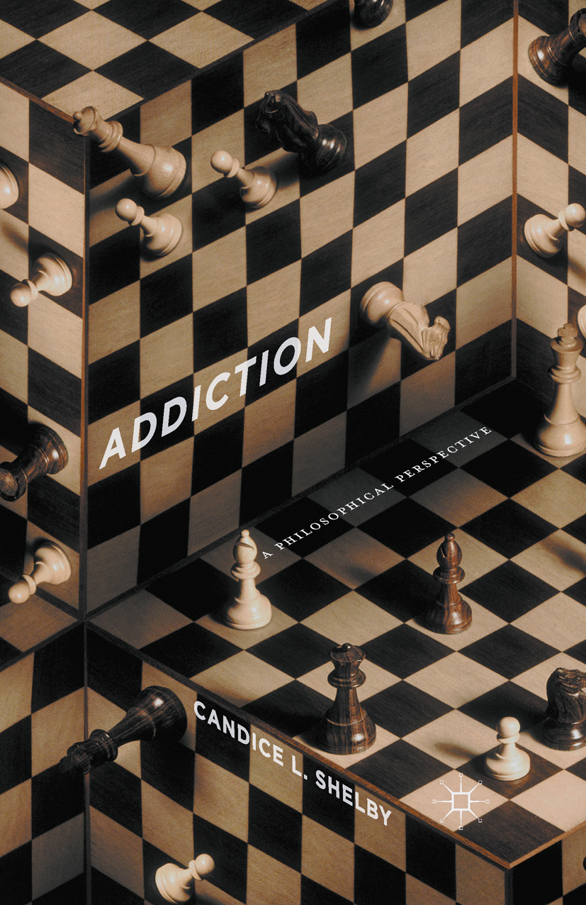 Shelby, Candice L. - Addiction, ebook