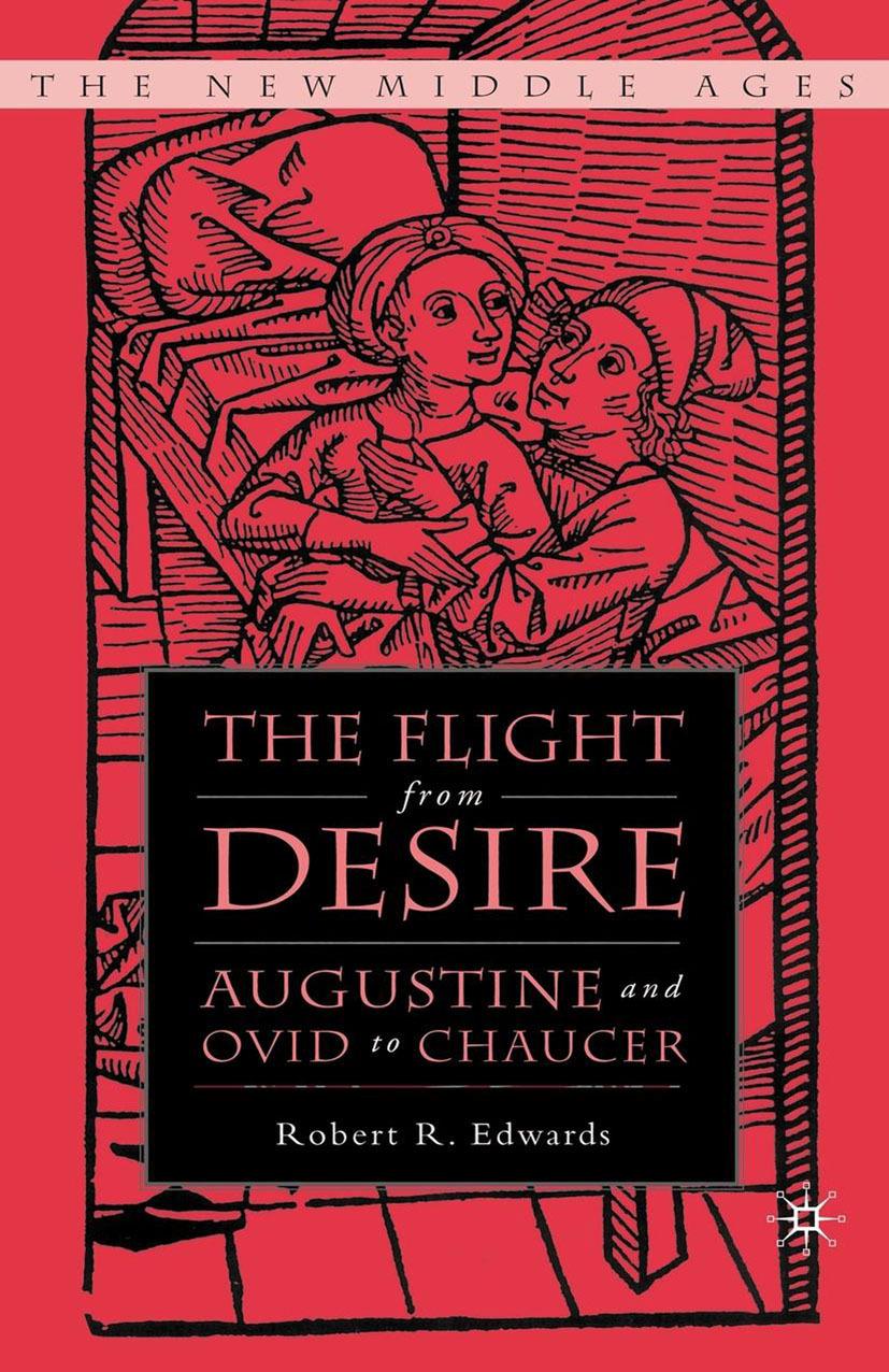 Edwards, Robert R. - The Flight from Desire, ebook