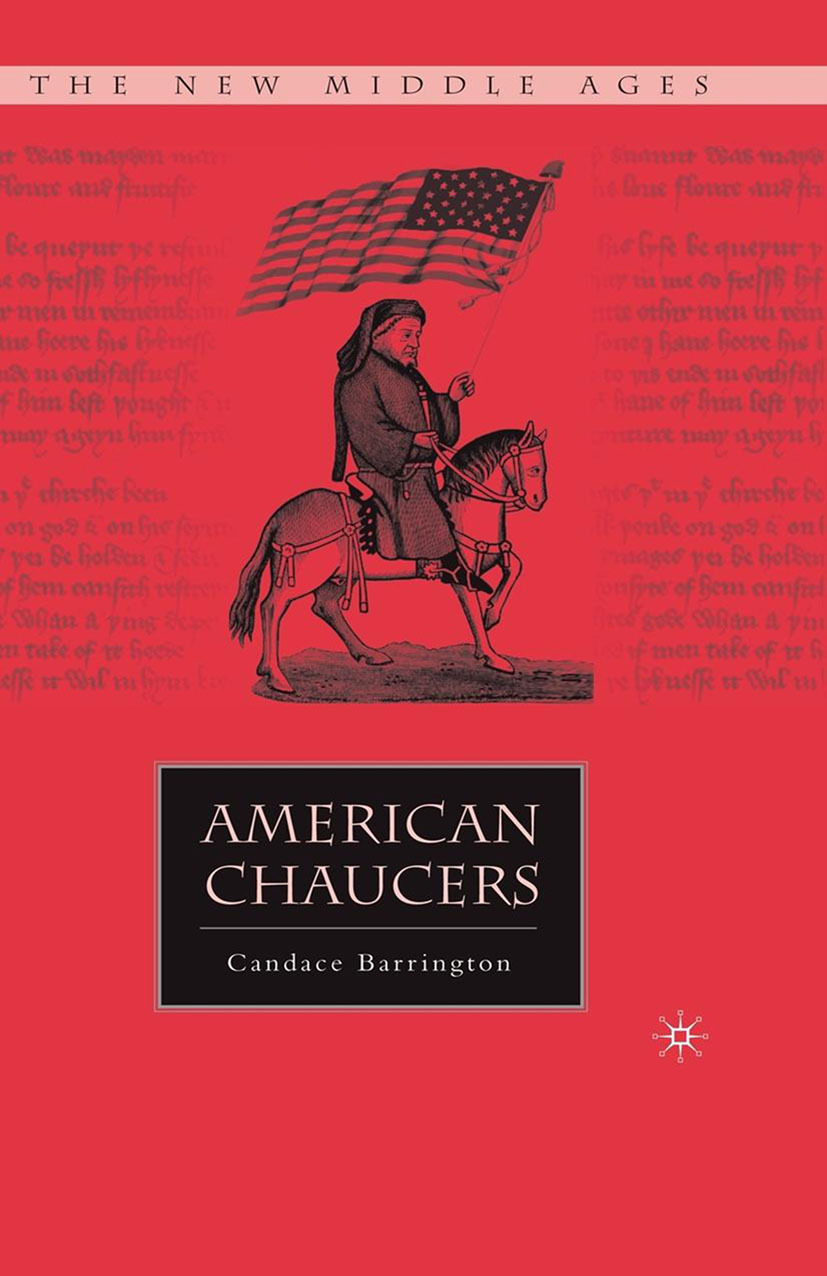 Barrington, Candace - American Chaucers, ebook