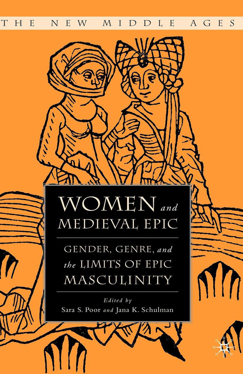 Poor, Sara S. - Women and Medieval Epic, ebook