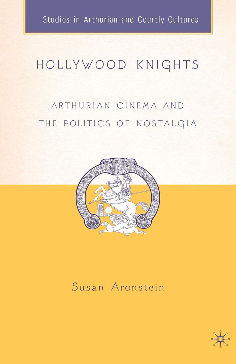 Aronstein, Susan - Hollywood Knights, ebook
