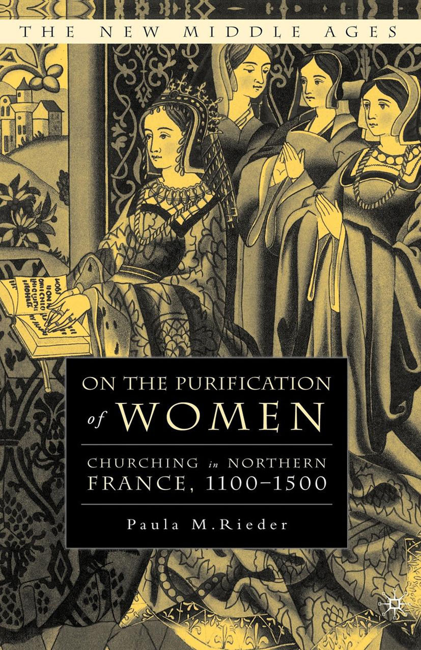 Rieder, Paula M. - On the Purification of Women, ebook