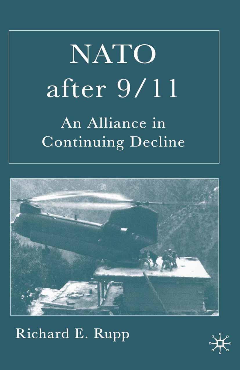 Rupp, Richard E. - NATO After 9/11, ebook