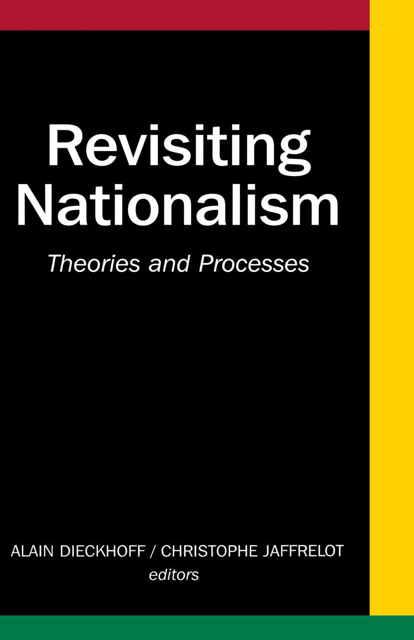 Dieckhoff, Alain - Revisiting Nationalism, ebook