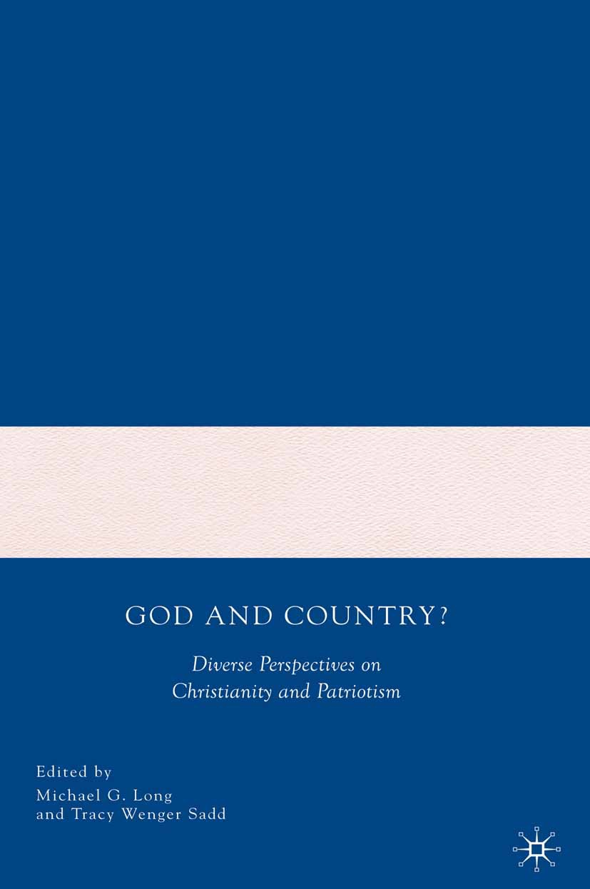Long, Michael G. - God and Country?, ebook