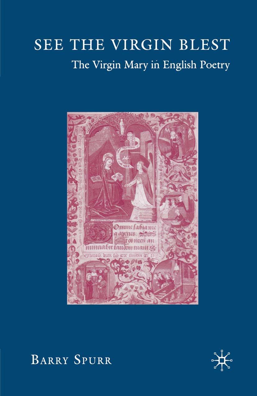 Spurr, Barry - See the Virgin Blest, ebook