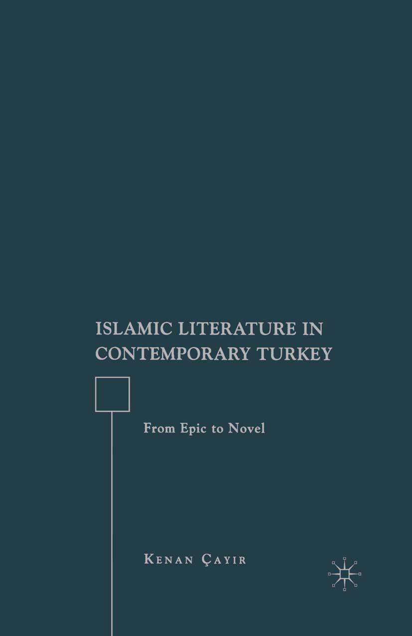 Çayır, Kenan - Islamic Literature in Contemporary Turkey, ebook