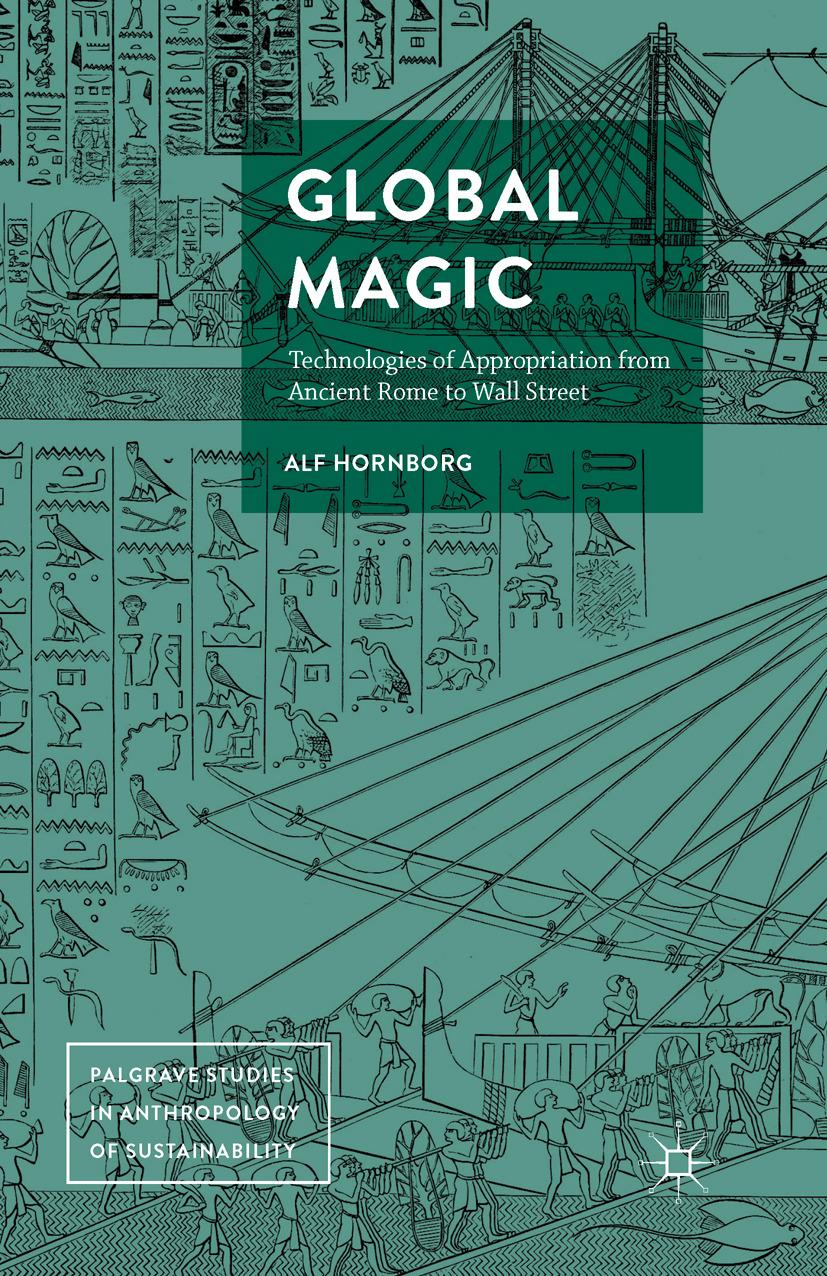 Hornborg, Alf - Global Magic, ebook
