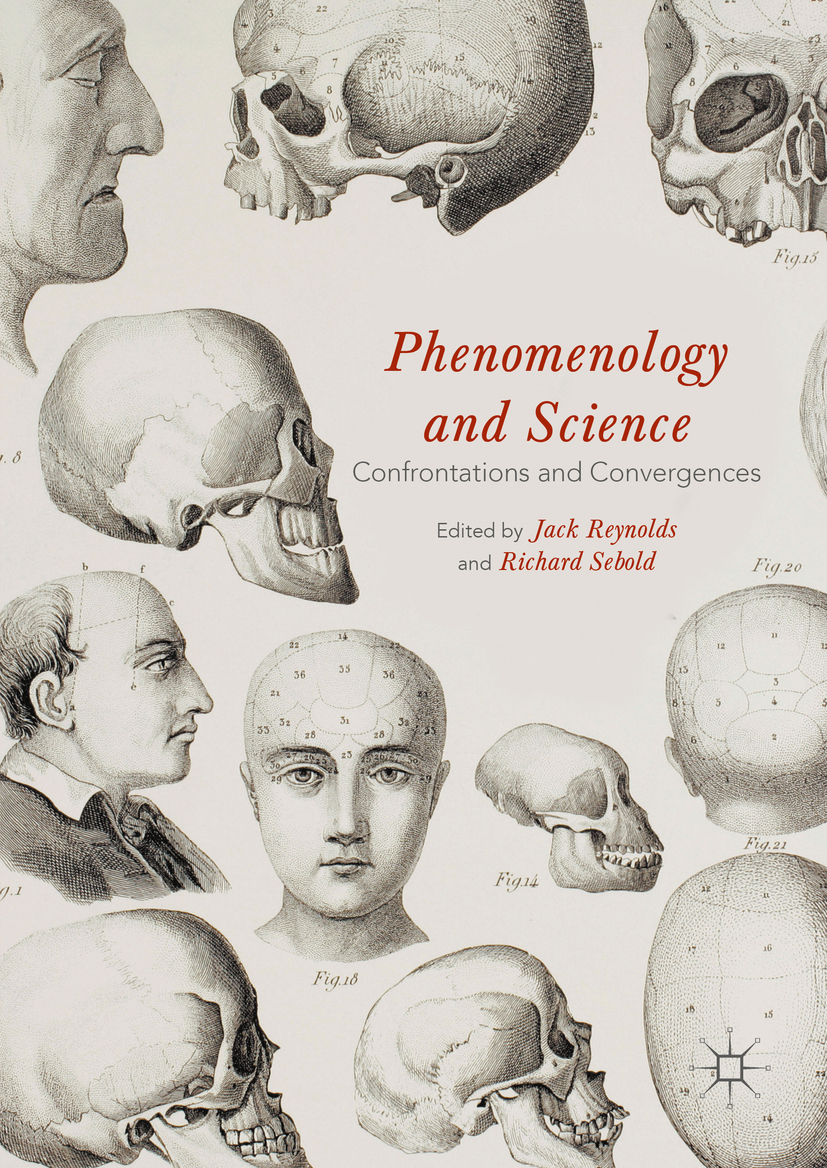 Reynolds, Jack - Phenomenology and Science, ebook