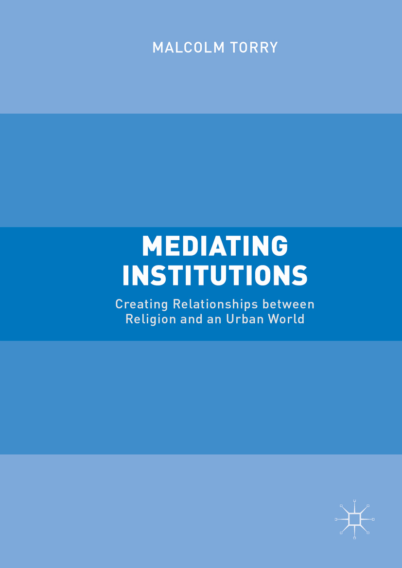 Torry, Malcolm - Mediating Institutions, ebook