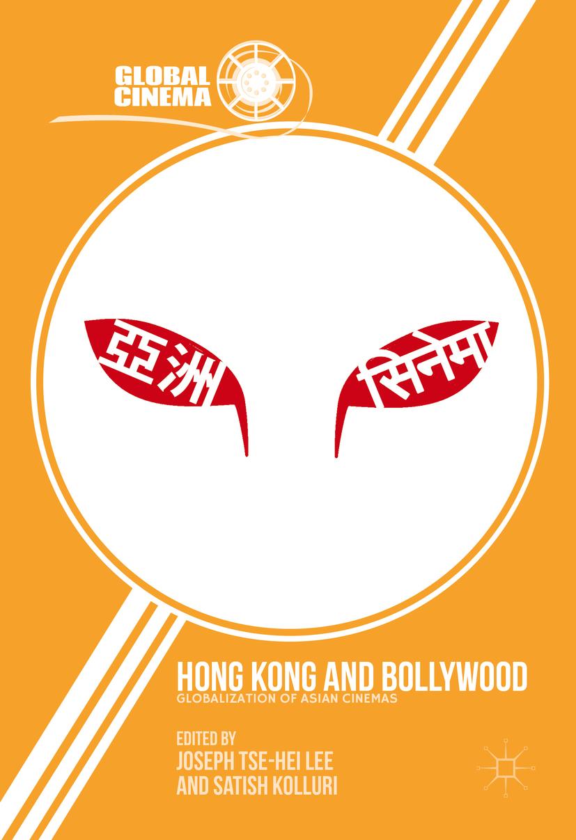 Kolluri, Satish - Hong Kong and Bollywood, ebook