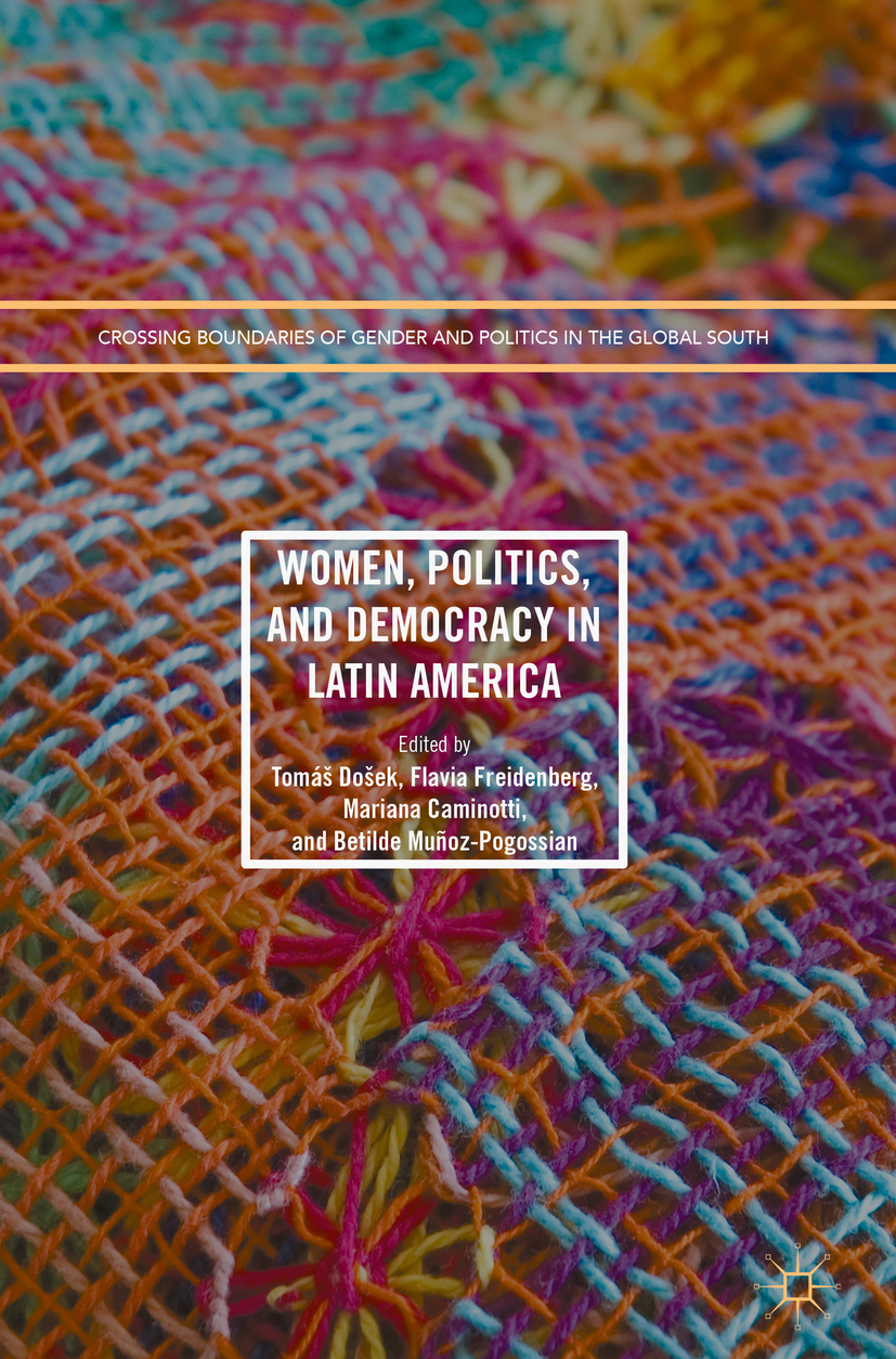 Caminotti, Mariana - Women, Politics, and Democracy in Latin America, ebook